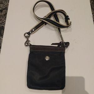 Small crossbody bag by Coach 🍀🌸🌸